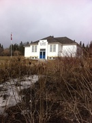 30th Mar 2015 - Day Trip...The Little White Schoolhouse