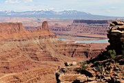 27th Mar 2015 - Dead Horse Point State Park