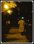 6th Nov 2010 - Man of Mystery