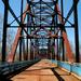 Old Chain Of Rocks Bridge on 365 Project