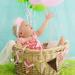 Balloon Ride by ckwiseman