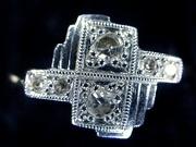 1st Apr 2015 - Apr 01: Diamond (Birthstone)
