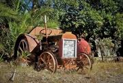 """2nd Apr 2015 - """"This old Tractor""""...."""