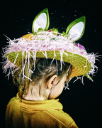 3rd Apr 2015 - EASTER HAT