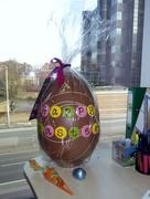 2nd Apr 2015 - Apr 02: Egg