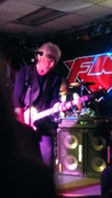 3rd Apr 2015 - Another blurry band shot