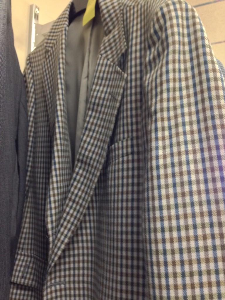 Fancy dress shopping by bilbaroo
