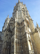 2nd Apr 2015 - the minster
