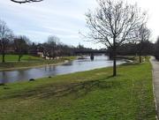 1st Apr 2015 - river ouse
