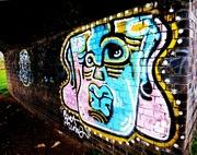 3rd Apr 2015 - Rural Graffiti