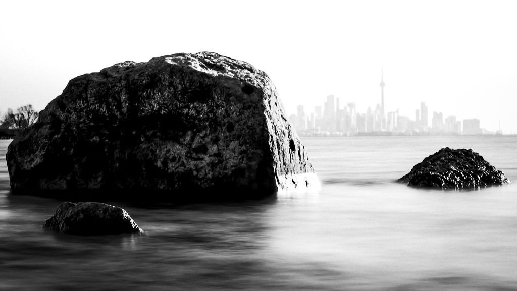 between a rock and a rock by northy