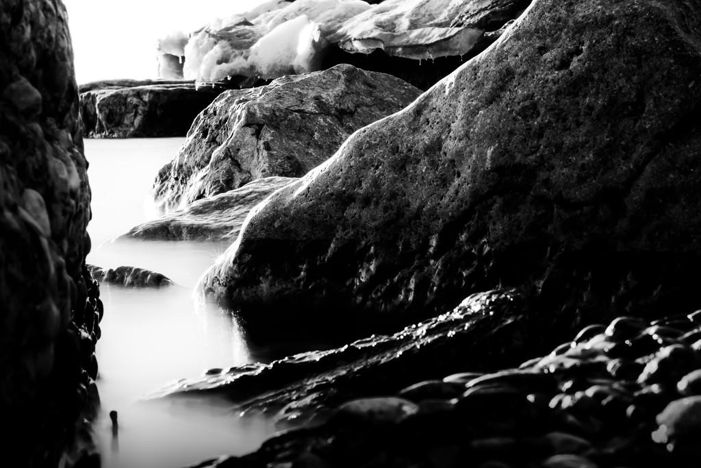 rocks by northy