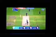29th Mar 2015 - Cricket
