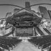 Pritzker Pavilion at Millennium Park by taffy