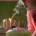 Make a wish by richardcreese