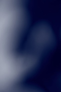6th Apr 2015 - abstract in blue