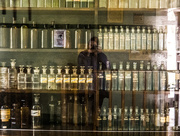 6th Apr 2015 - at the apothecary
