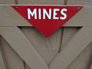 7th Apr 2015 - Mines....I Think Not