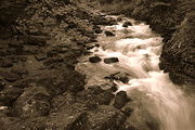 8th Apr 2015 - The Flow