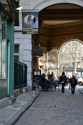 8th Apr 2015 - Cours du Commerce Saint-André
