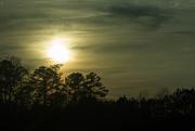 7th Apr 2015 - Windshield sunset