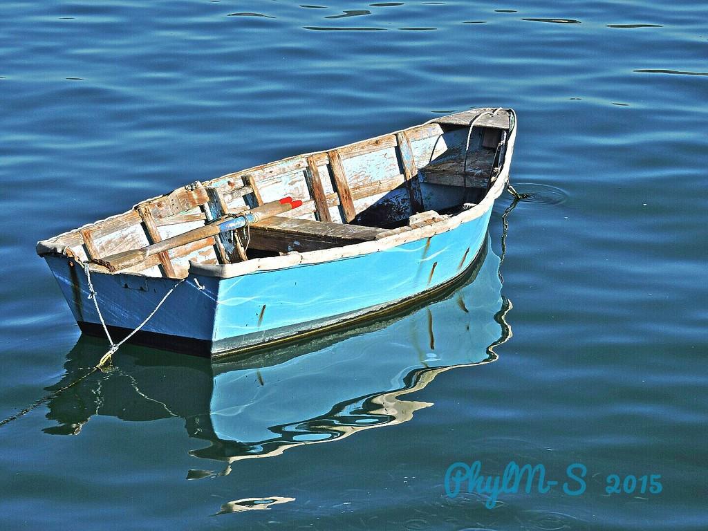 Deep Blue Sea by elatedpixie