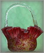 9th Apr 2015 - The glass basket