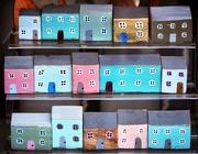 11th Apr 2015 - Houses
