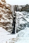 10th Apr 2015 - The Hidden Waterfall.