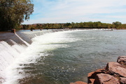 13th Apr 2015 - Day 11 - Ivanhoe Crossing Kununurra