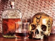 13th Apr 2015 - Medicinal Rum