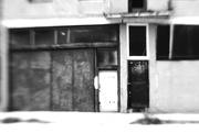14th Apr 2015 - abandoned