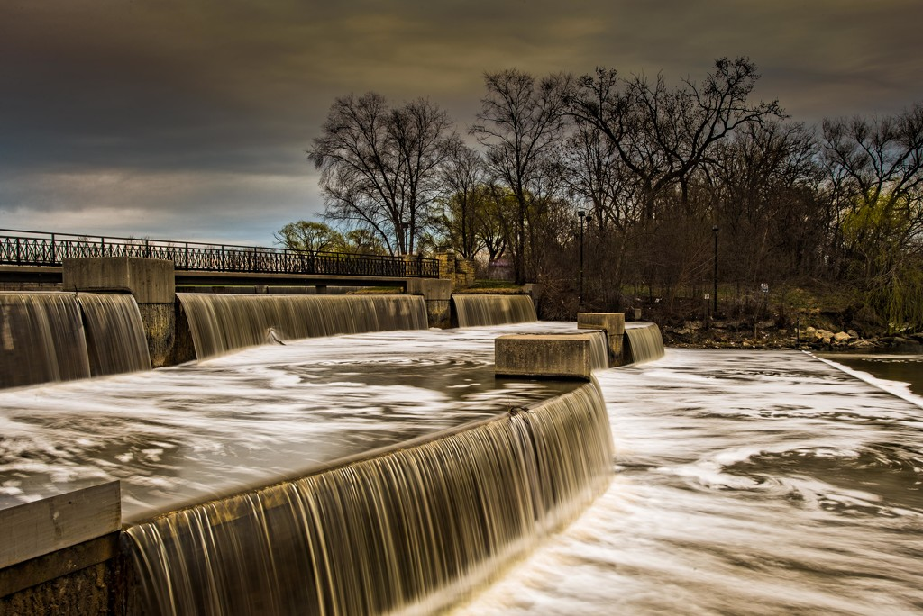 These Manmade Waterfalls Clean Our Water by taffy