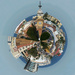 Newcastle - Little Planet by onewing