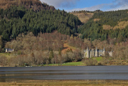 15th Apr 2015 - Trossachs Hotel