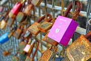 15th Apr 2015 - Locks of Love from Iceland.