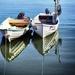 Boats by swillinbillyflynn