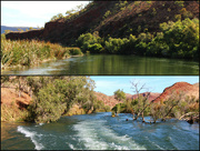 18th Apr 2015 - Day 11 - Ord River  3