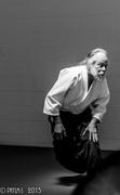 17th Apr 2015 - Aikido