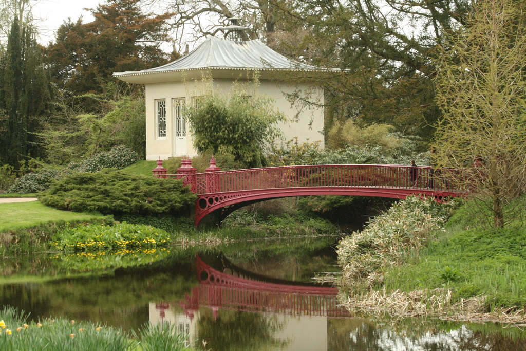 Shugborough by orchid99