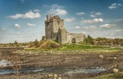 19th Apr 2015 - Kinvara Castle