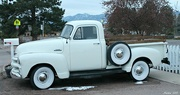 19th Apr 2015 - Old Chevy Pickup