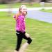 leah walk - get pushed challenge - movement
