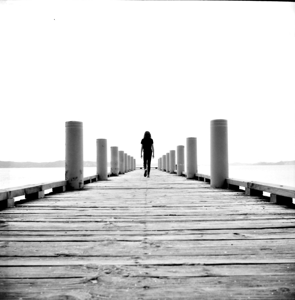 Pier by spanner