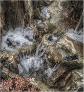 20th Apr 2015 - 105 Water Cascade