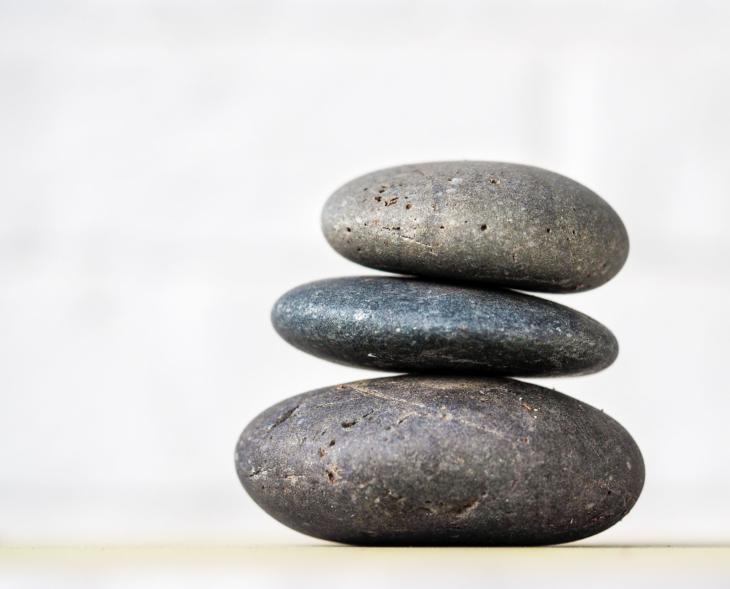 Balanced by rosiekerr