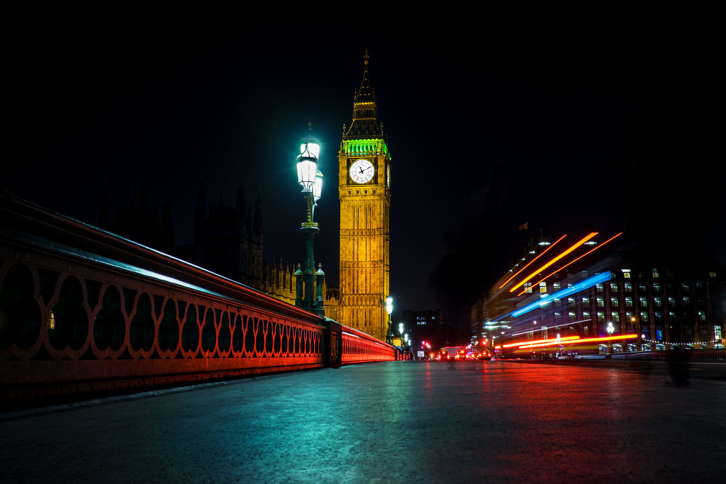 Day 105, Year 3 - Wander In Westminster by stevecameras
