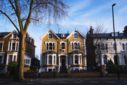 13th Apr 2015 - Day 103, Year 3 - Chilling In Chiswick