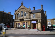 23rd Apr 2015 - 2015 04 23 - Crewkerne Town Hall