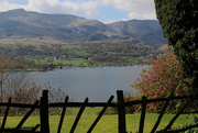 20th Apr 2015 - Coniston